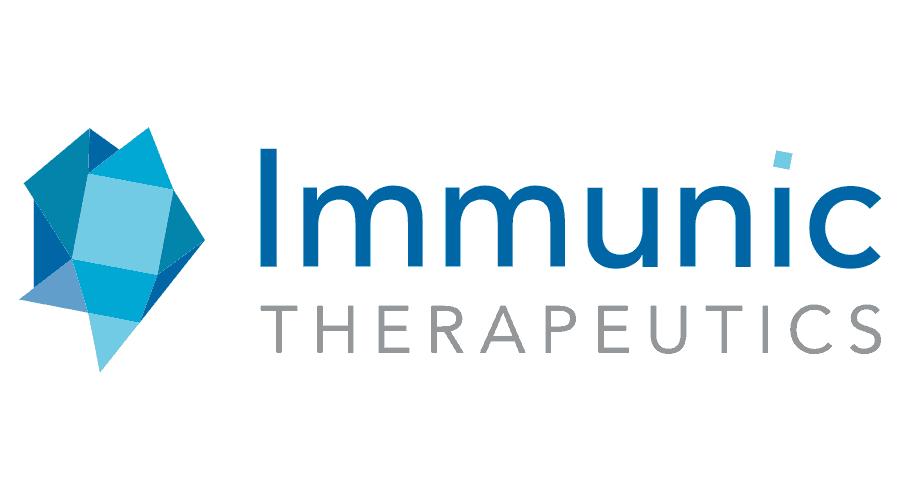 Immunic Therapeutics Logo Vector