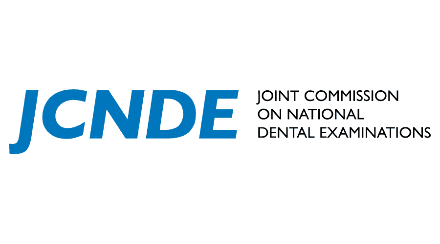 Joint Commission on National Dental Examinations (JCNDE) Logo Vector