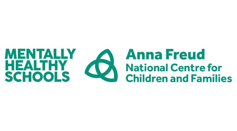 Mentally Healthy Schools Logo Vector