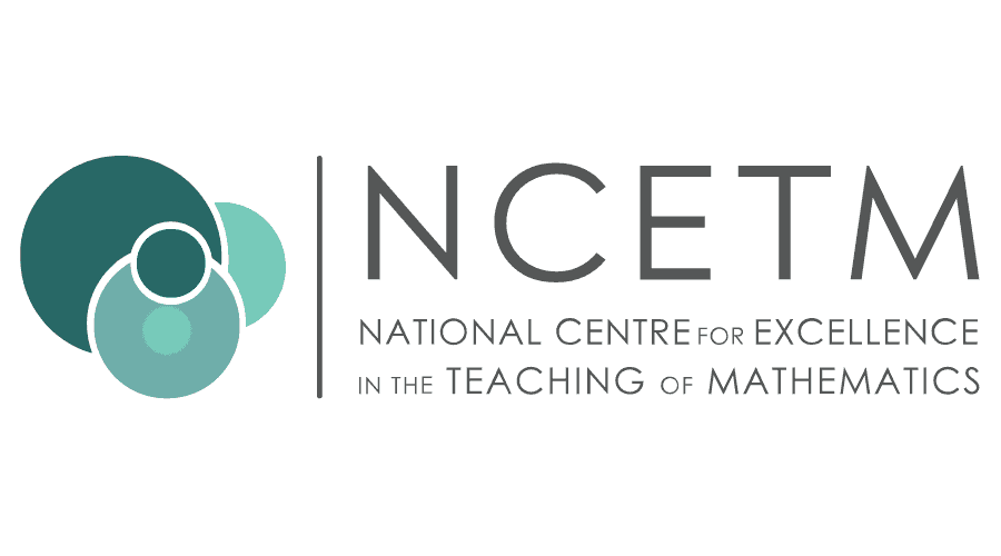 National Centre for Excellence in the Teaching of Mathematics (NCETM) Logo Vector