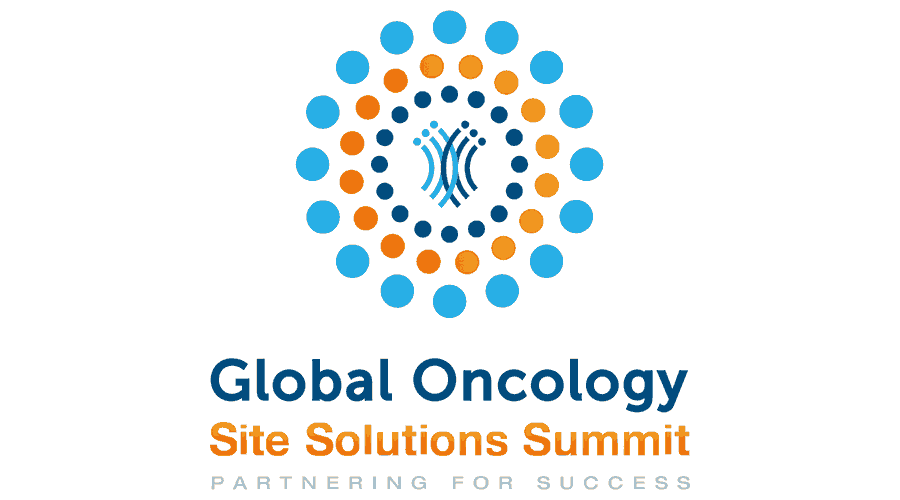 Oncology Site Solutions Summit Logo Vector