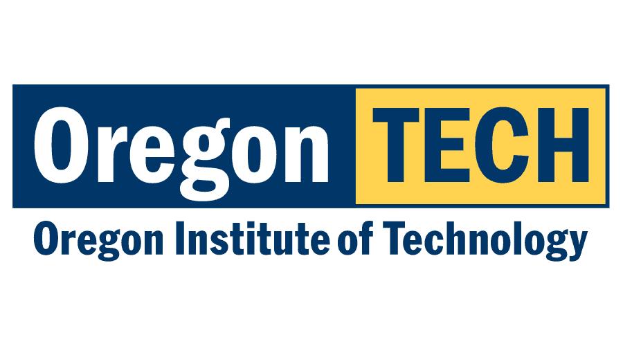 Oregon Institute of Technology Logo Vector