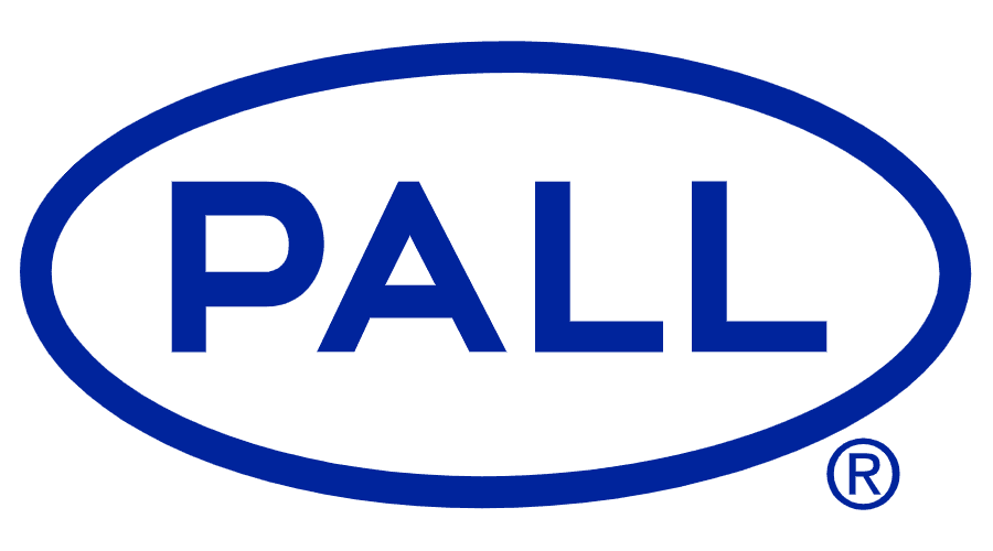 Pall Corporation Logo Vector