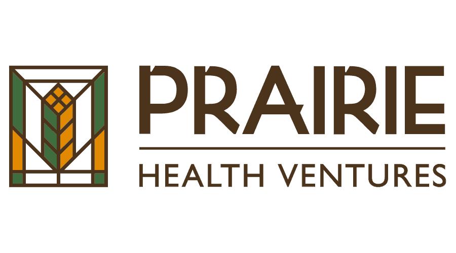Prairie Health Ventures (PHV) Logo Vector