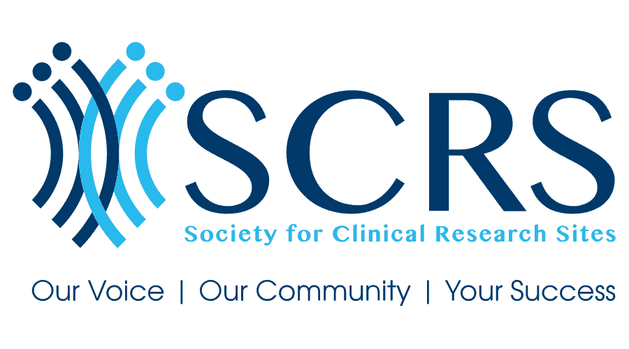 Society for Clinical Research Sites (SCRS) Logo Vector