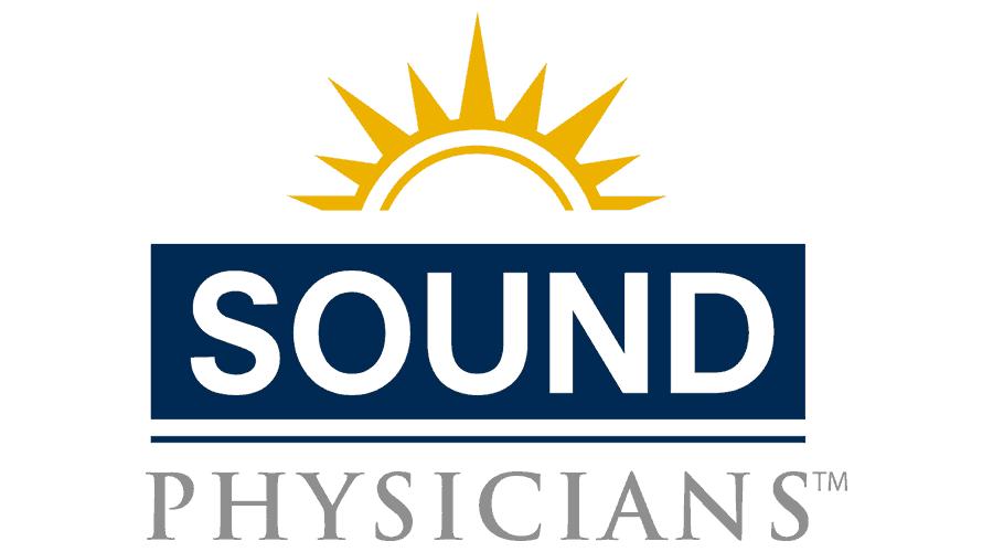 Sound Physicians Logo Vector