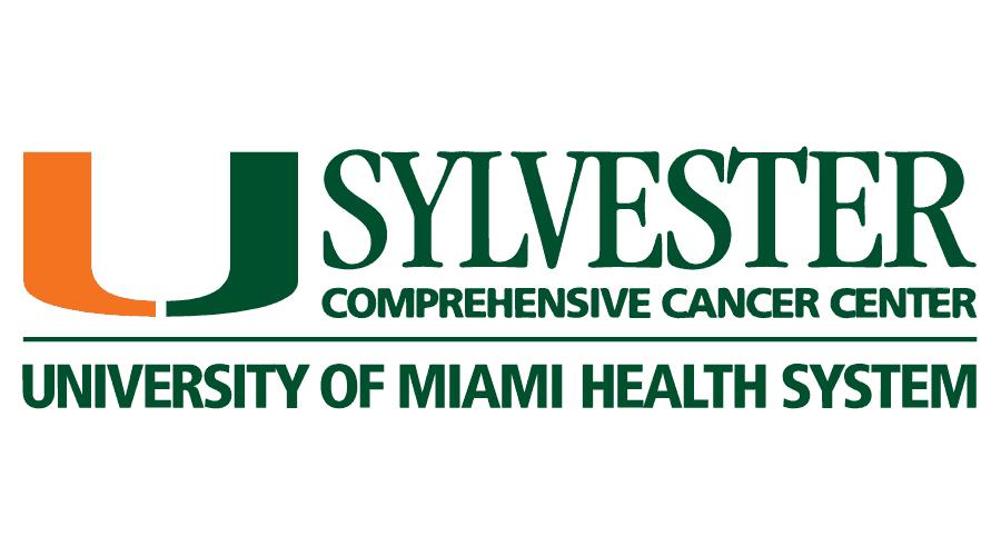 Sylvester Comprehensive Cancer Center | University of Miami Health System Logo Vector