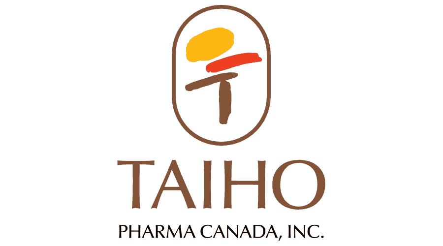 Taiho Pharma Canada, Inc. Logo Vector