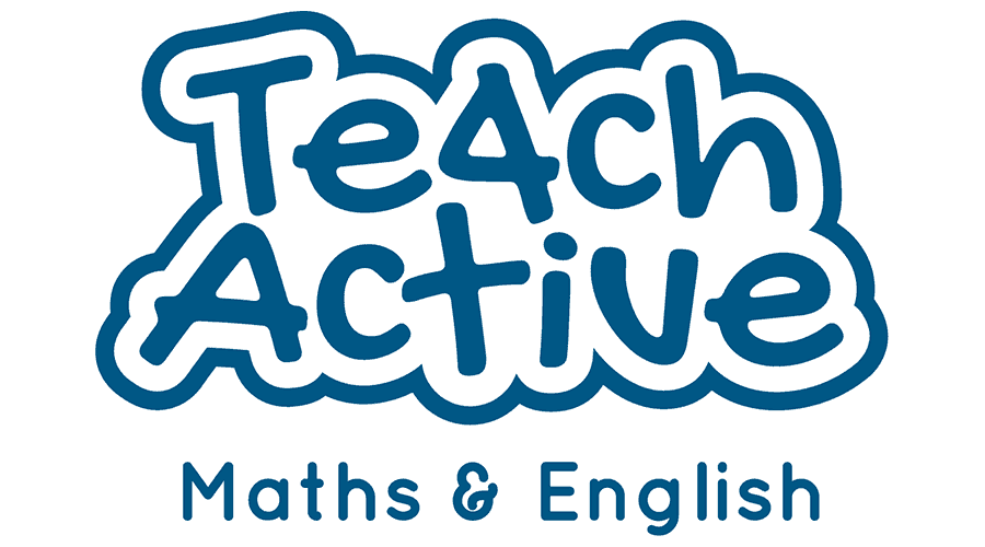 Teach Active Logo Vector