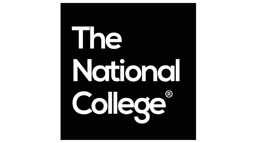 The National College Logo Vector
