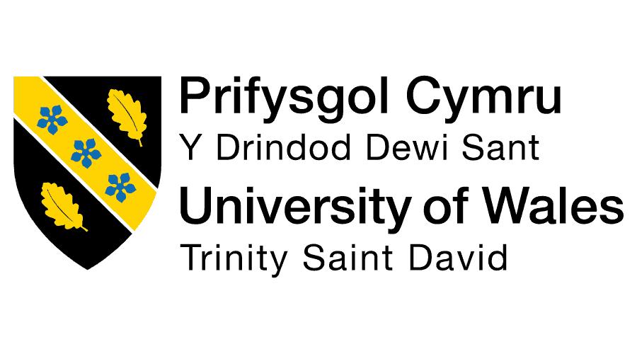 University of Wales Trinity Saint David Logo Vector