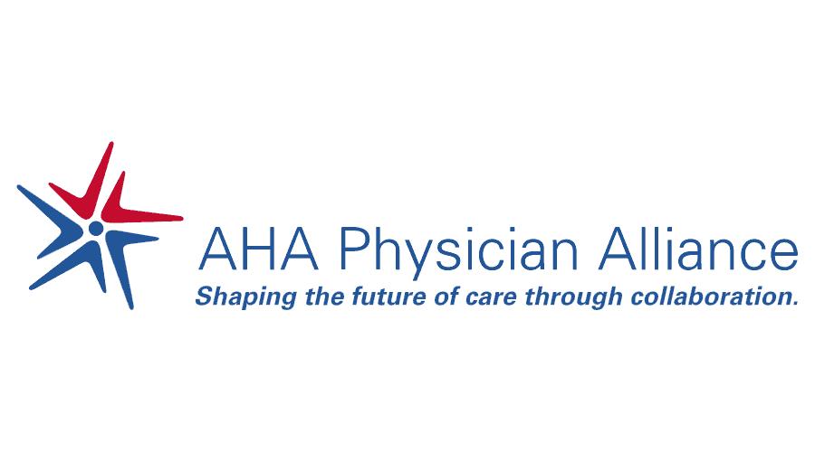 AHA Physician Alliance Logo Vector