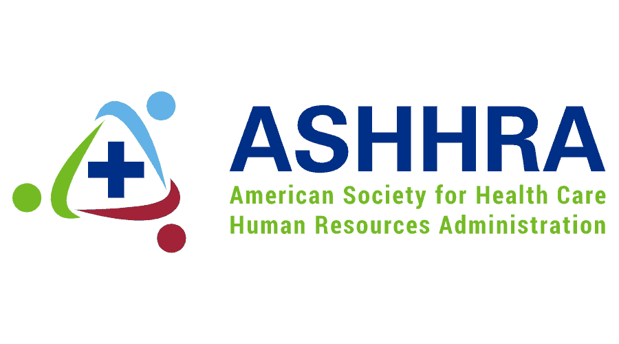 American Society for Health Care Human Resources Administration (ASHHRA) Logo Vector