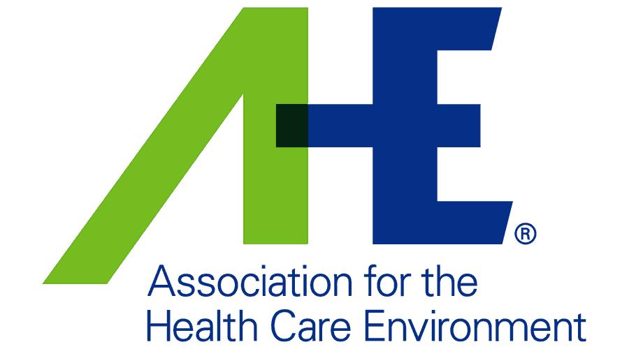 Association for the Health Care Environment (AHE) Logo Vector