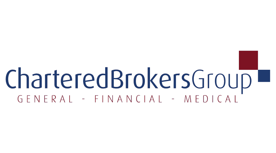 Chartered Brokers Group Logo Vector