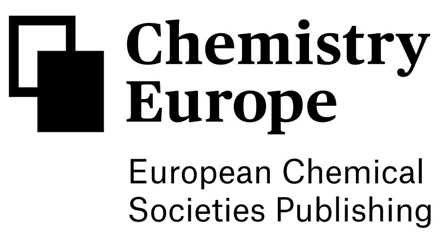 Chemistry Europe Logo Vector