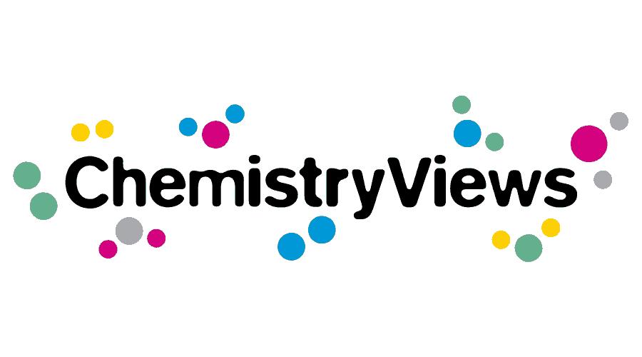 ChemistryViews Logo Vector