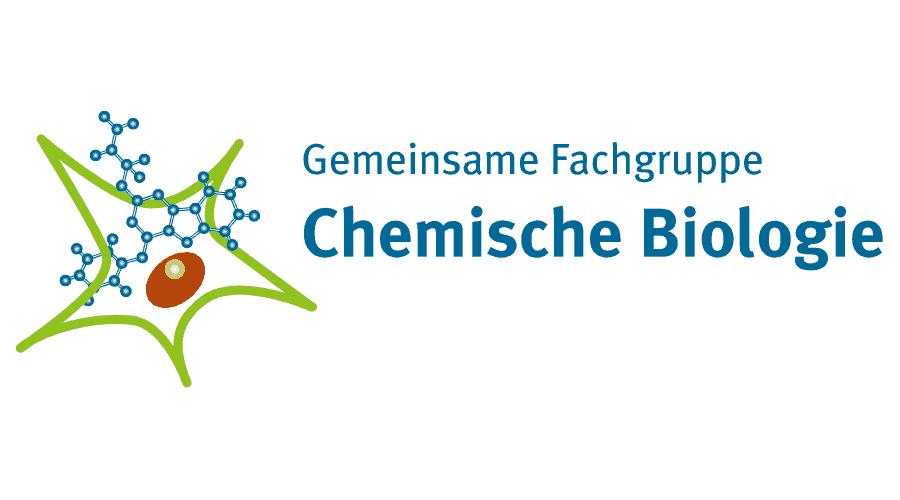 Gemeinsame Fachgruppe Chemische Biologie Logo Vector