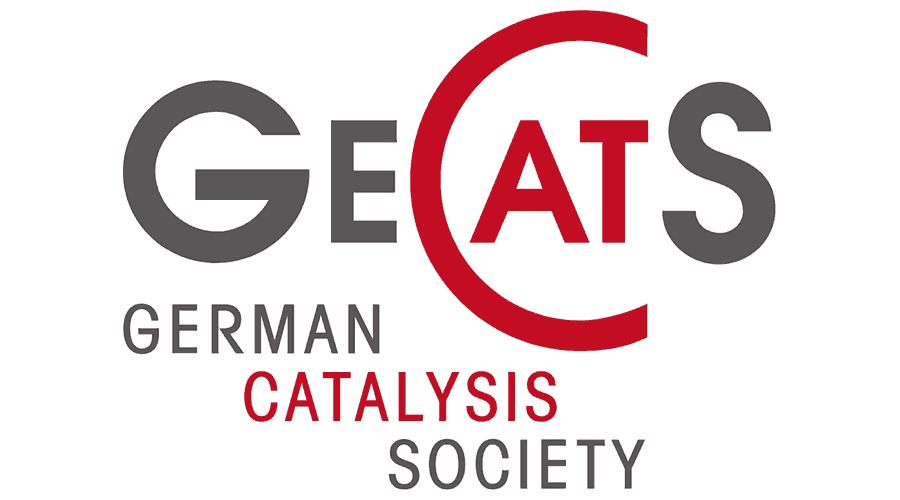 German Catalysis Society (GeCatS) Logo Vector