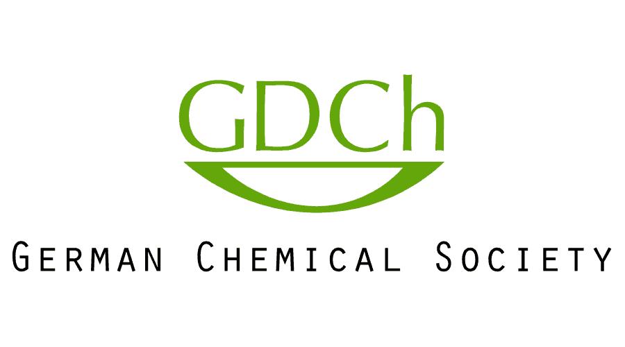 German Chemical Society e.V. (GDCH) Logo Vector