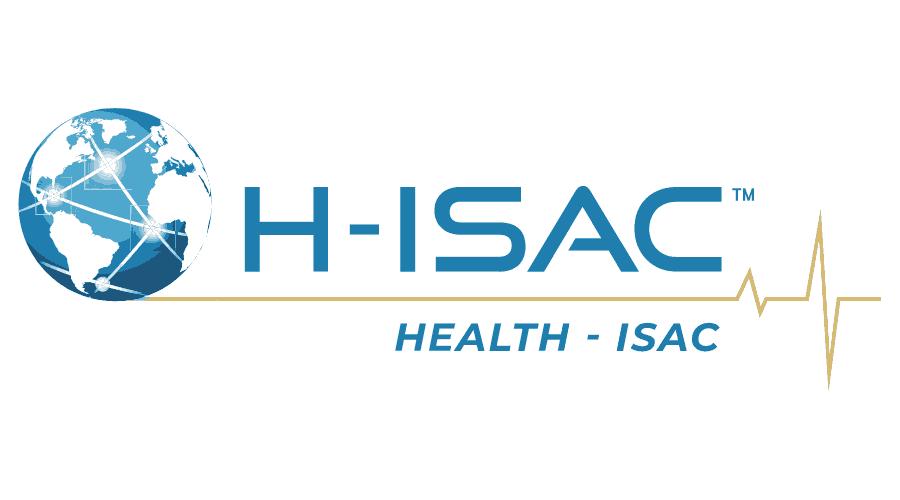 Health-ISAC Inc. (H-ISAC, Health Information Sharing and Analysis Center) Logo Vector